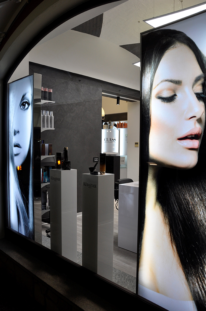 Biella italy real salons real salons karisma for Actual beauty salon