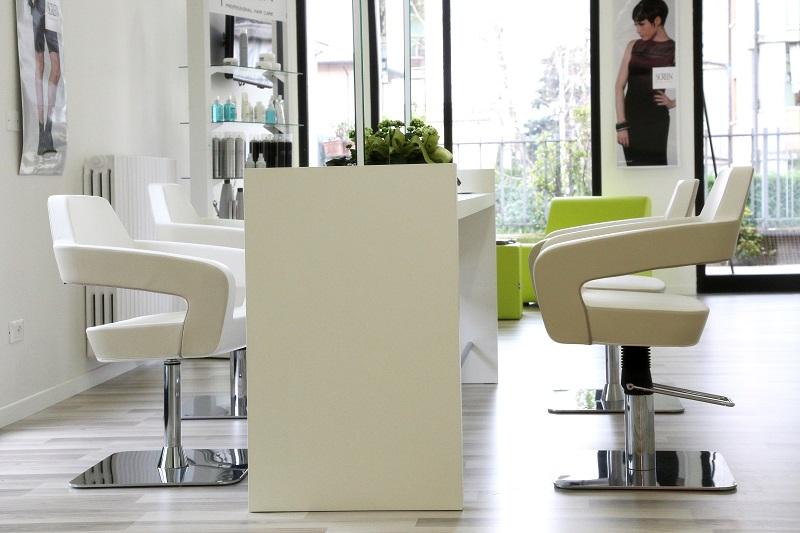 MAGNOLIA, SAN MASSIMO, VERONA, ITALY » Salons   Company :: KARISMA   BEAUTY  DESIGN