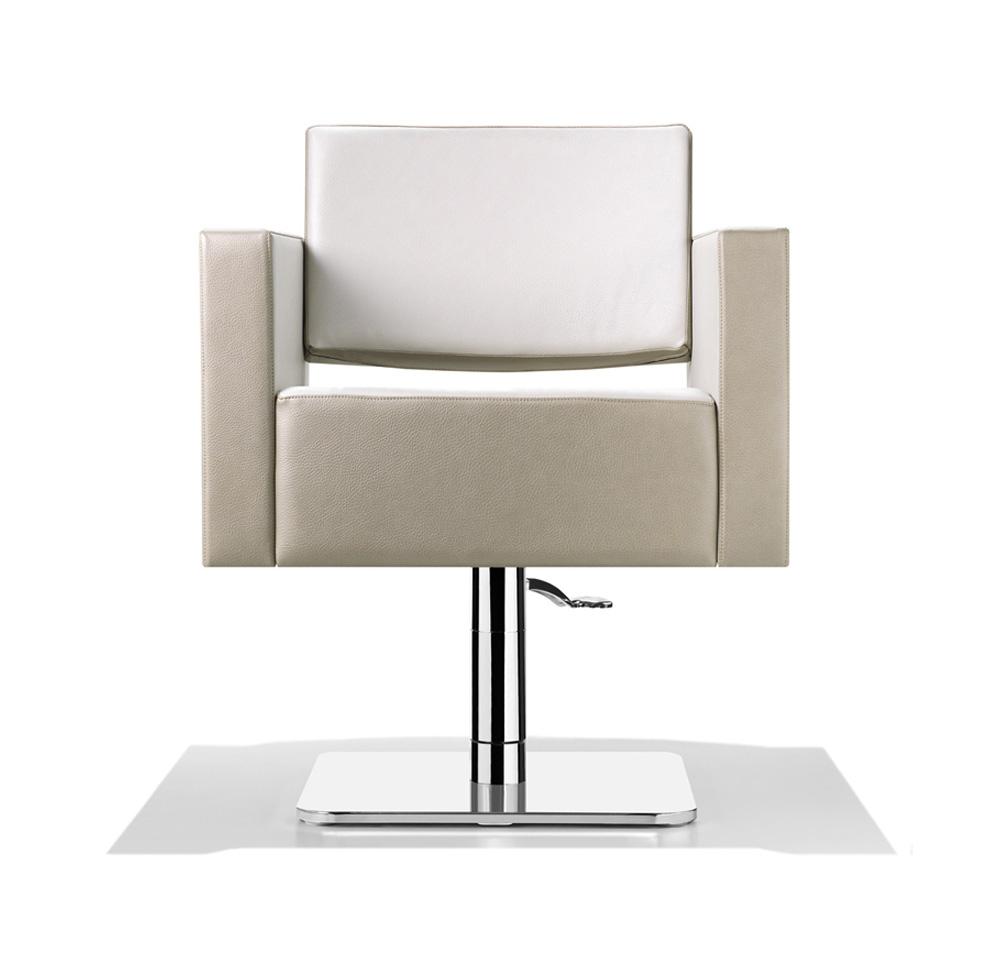 SQUARE » Chairs » CATALOGUE » KARISMA - BEAUTY DESIGN