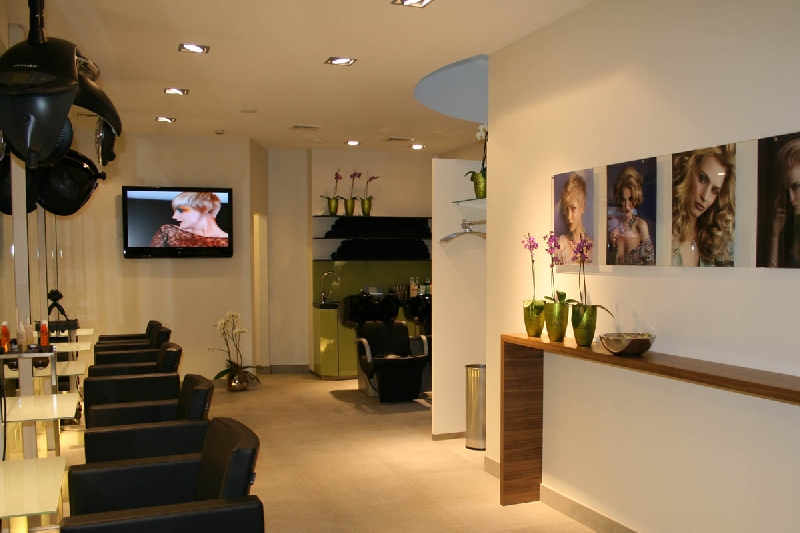 Bad vigaun austria ambiences real salons karisma for Actual beauty salon